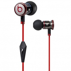 Monster Beats by dr.Dre iBeats with ControlTalk (Оригинал)