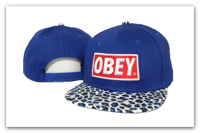 Кепки Obey - chinemarkt